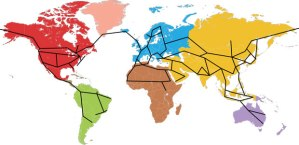 The future of power is the global supergrid